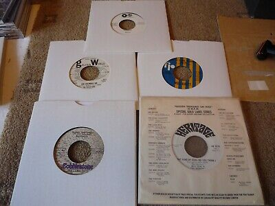 Northern Soul / Soul Lot X 5 Classic Sounds EX / NM Contours Mel Britt Billy  • 18£