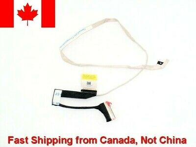 $ CDN24.98 • Buy 0GJ7X2 Dell Alienware 15 R4 R5 15R4 15R5 LCD LED EDP Display Video Screen Cable