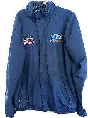 Ford Rally Jacket • 6.50£