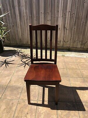 AU100 • Buy Dining Chairs 8 Used