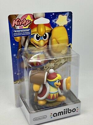 AU39.99 • Buy Kirby Planet Robobot Amiibo | King Dedede | Nintendo | *Brand New*