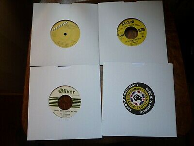 Northern Soul / Soul Lot X 4 Classic Sounds EX / NM Grapevine Terrell Charades • 20£
