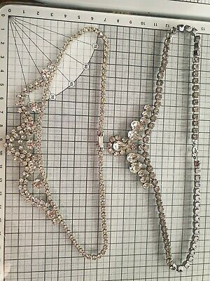 Mixed Job Lot Of Costume Jewellery  • 5£