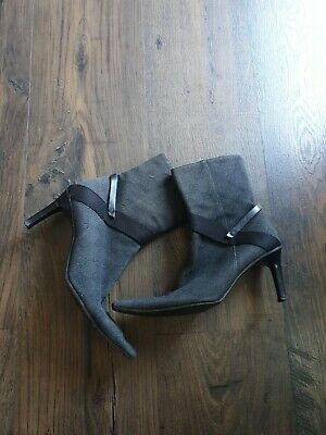 Gucci Ankle Boots Size 36c • 22.99£