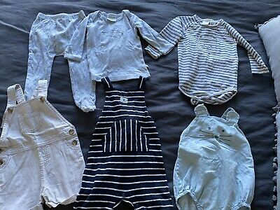 AU60 • Buy Baby Size 0 6-12 Months Seed, Country Road, Marquise.