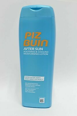 £2.99 • Buy Piz Buin After Sun Soothing & Cooling Moisturising Lotion 200ml