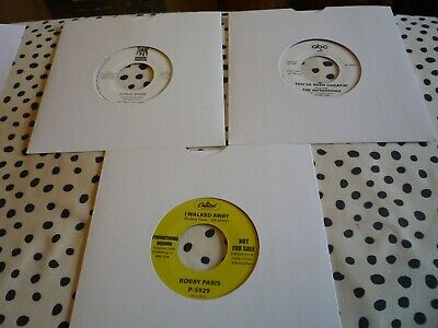 Northern Soul / Soul X 3 Classic Sounds EX / NM Impressions Sayles Bobby Paris • 20£