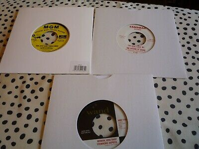Northern Soul / Soul X 3 Classic Sounds EX / NM Dean Courtney Stemmons Epitome S • 20£