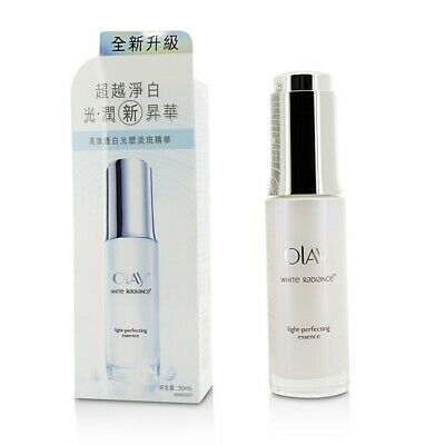 AU42.28 • Buy Olay White Radiance Light Perfecting Essence 30ml Serum & Concentrates