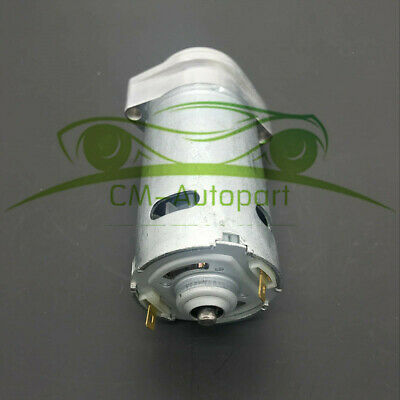 $110.40 • Buy 54347193448 Top Hydraulic Roof Pump Motor & Bracket Z4 E85 For MW Convertible