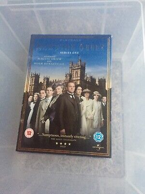 Downtown Abbey Series 1 New  • 5.50£