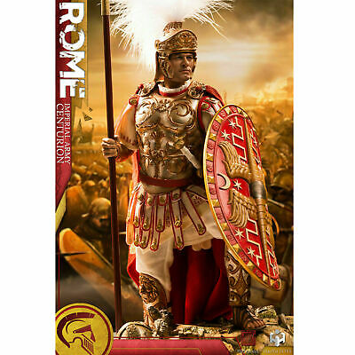 £330 • Buy Haoyu Toys Hh Model 1/6 Scale Romans Imperial Army Dato Deluxe Hh18009 Dragon