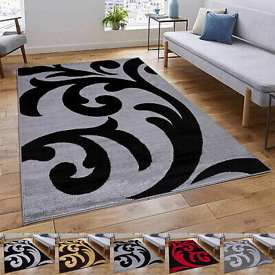 Extra Large Rugs Living Room Floor Rug Bedroom Modern Carpet Hallway Runner Rug • 58.99£