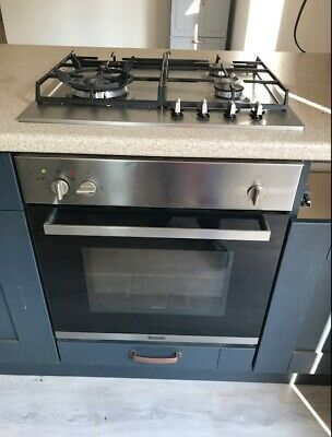 Under Counter Gas   Oven And Hob • 27.80£