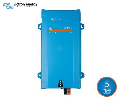 £769.99 • Buy Victron Energy MultiPlus 12 1600/70-16 Pure Sine Power Inverter Battery Charger
