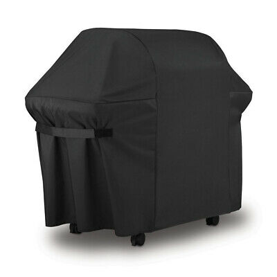 $ CDN44.69 • Buy BBQ Grill Cover For Weber 7107 Genesis 300 Series Gas Grills Waterproof Blac