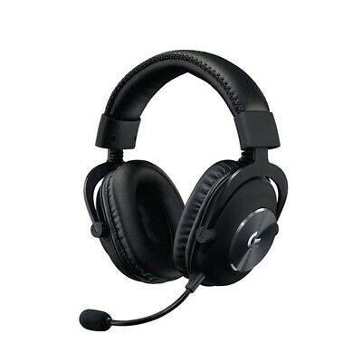 AU187 • Buy Logitech G Pro Gaming Headset With Passive Noise Cancellation