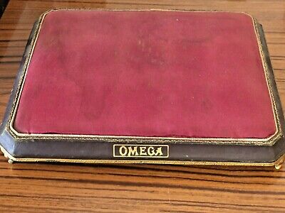 Rare Vintage Omega Store Display 20's 30's 40's?  • 334.01£