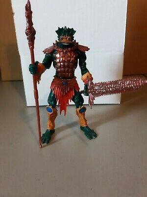 $9.99 • Buy Masters Of The Universe 200x Merman Complete