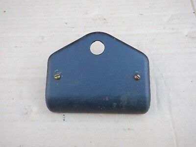 Myford Cabinet Stand, Genuine Terminal Block And Cover • 15£