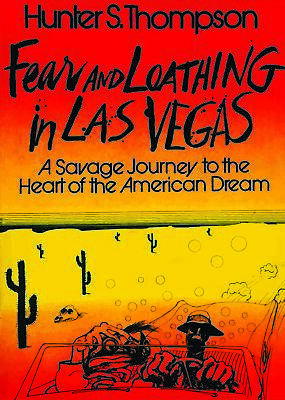 £5.99 • Buy Fear And Loathing In Las Vegas  Poster Picture Wall Art Print A3