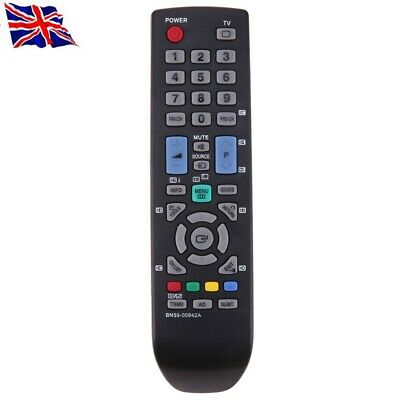 Universal Remote Control Replacement For Samsung BN59-00942A TV Remote Control • 4.99£
