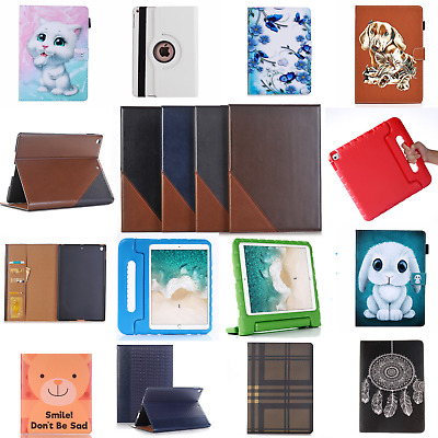 £10.95 • Buy Case Holder For Apple IPad 9.7 5th 6th Generation 2017/18 IPAD Protection Cover
