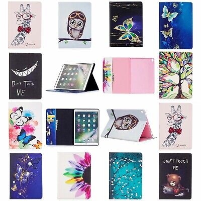 Cover For Apple IPad 10.2 7th 8th Generation + Air 3 10.5 Case Tablet Protector • 10.99£