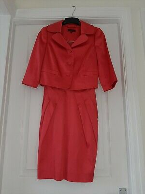 Debut Dress And Jacket Size 6. Perfect For Wedding Or Occasion • 20£