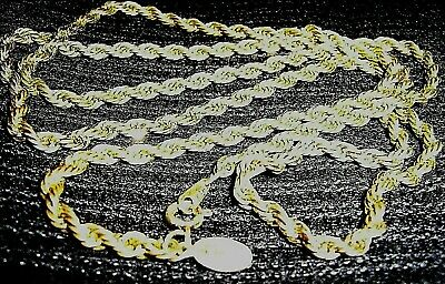 AU55 • Buy  Deceased Estate OROTON Gold Tone 76 Cm Thick Twisted Rope Necklace EUC Elegant