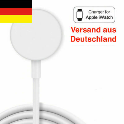 $ CDN11.99 • Buy Apple Watch Ladekabel 1 Meter - Versand Aus Deutschland