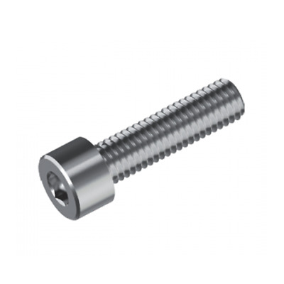 AU3.44 • Buy Inox World Stainless Hex Socket Cap Screw A2(304) M3 - Pack Of 100