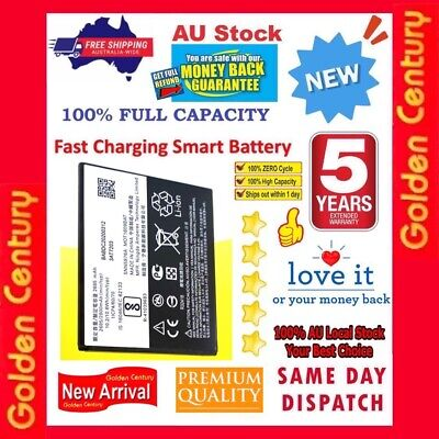 AU15.95 • Buy *2019* GK40 Battery 2800mAh For Motorola Moto G4 G5 Play E4 XT1607 XT1609 XT1670