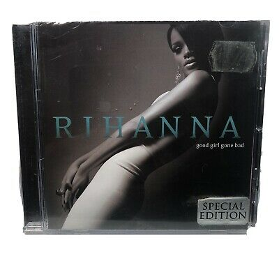 AU7.99 • Buy Rihanna - Good Girl Gone Bad - Cd  - Free Post