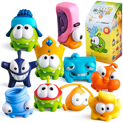 £5.04 • Buy Prosto Toys Cut The Rope, Om Nom Figurines W/Pastilles, Original, Character #2