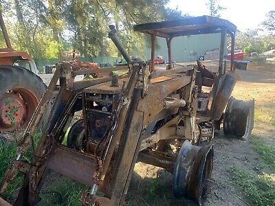 AU3000 • Buy Same Explore 70 Hp Front End Loader 4 In1 Bucket Tractor