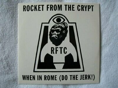 Rocket From The Crypt - Crypts (Vinyl) • 27.57£