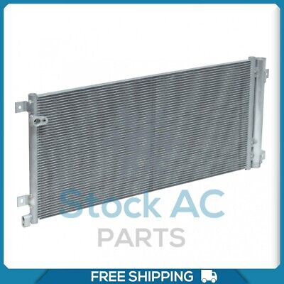 $75.99 • Buy New A/C Condenser For Honda Civic 1.5L - 2016 To 2020 - OE# 80100TBCA01