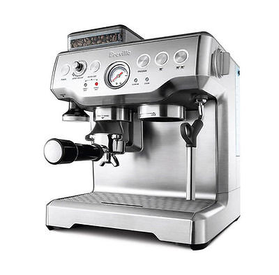 AU699.99 • Buy Breville The Barista Express Coffee Machine - BES870