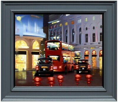 Neil Dawson - Piccadilly Night Adventure - In Stock For Immediate Dispatch • 450£