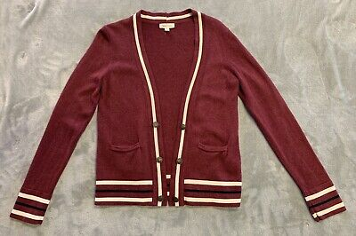 AU15 • Buy Urban Outfitters Vintage Style Size S Sweater Cardigan Silence & Noise Jacket