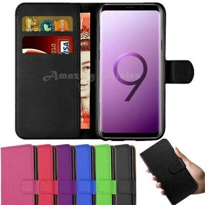 $ CDN7.04 • Buy Case For Samsung Galaxy S20 S10 S8 Note 20 Cover Wallet Leather Magnetic Luxury