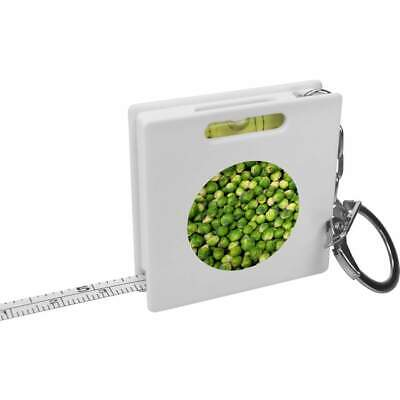'Brussel Sprouts' Keyring Tape Measure / Spirit Level Tool (KM00002161) • 4.99£