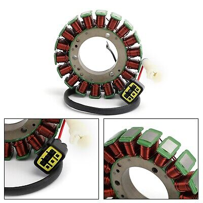AU122.97 • Buy Stator Generator For Yamaha 115HP 4-Stroke Outboards F115 FL115A 2000-2013 B4
