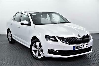 2017 Skoda Octavia SE TECHNOLOGY TDI Hatchback Diesel Manual • 11,975£