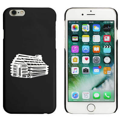 'Log Cabin' Mobile Phone Cases / Covers (MC018379) • 9.99£