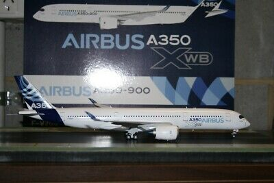 AU228 • Buy JC Wings 1:200 Airbus Industries A350-900 F-WZGG (XX2939) Die-Cast Model Plane