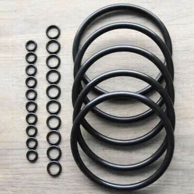 O-rings Cornelius / Corny Keg Replacement O-ring Seal Kit. Home Brewing • 9.08£