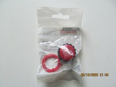 Lincoln Electric  Compact Welder  185  Electrode Wire Speed Control Knob • 10£