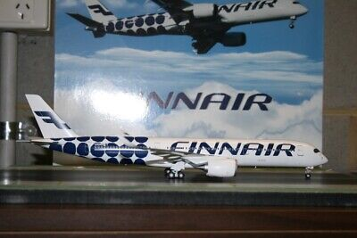 AU218 • Buy JC Wings 1:200 Finnair Airbus A350-900 B-1083 'Marimekko' (XX2189) Model Plane